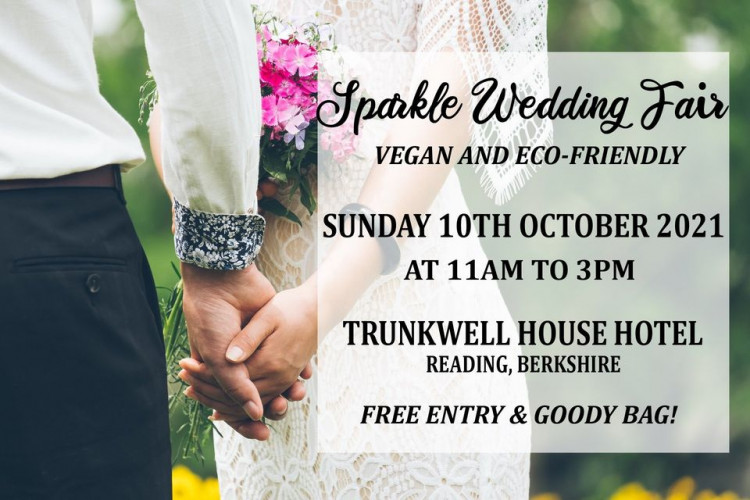Sparkle Vegan Events