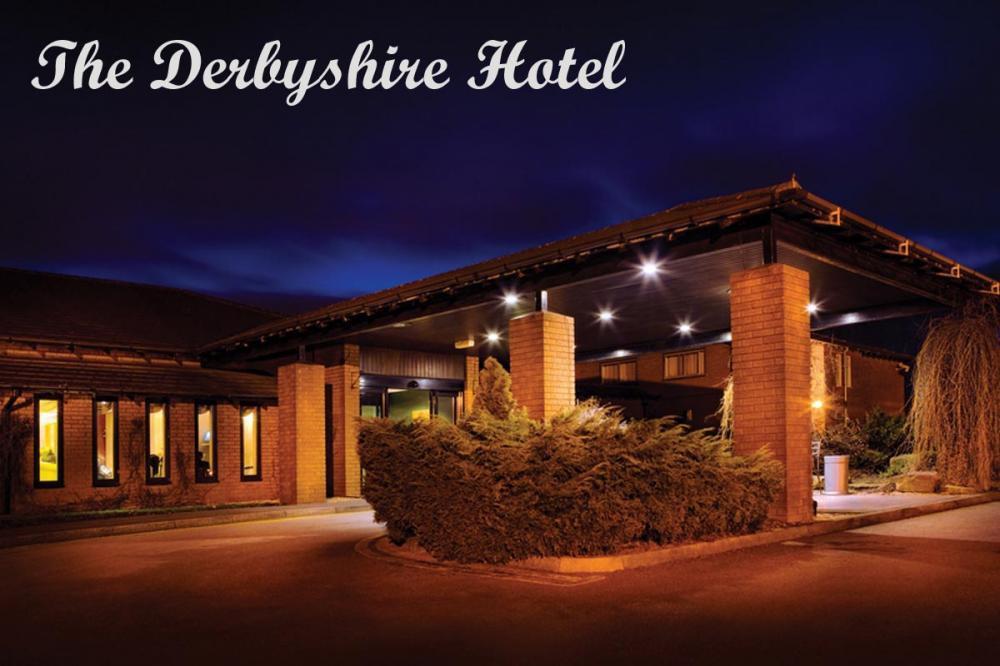 The Derbyshire Hotel