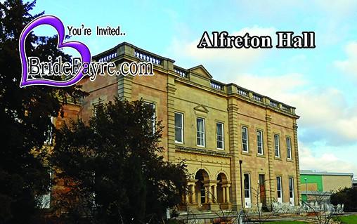 Alfreton Hall