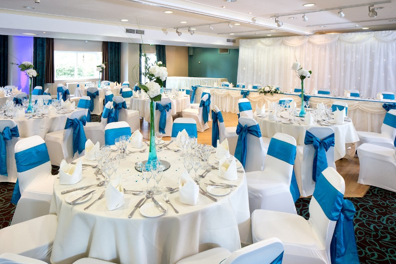 castle green hotel wedding open day in kendal 10th may 2015