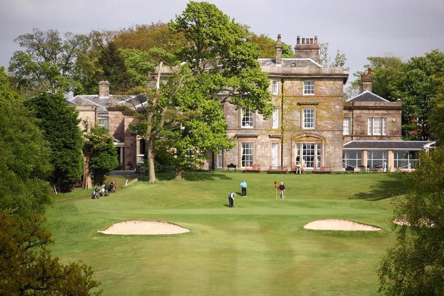 Shawhill Golf & Country Club
