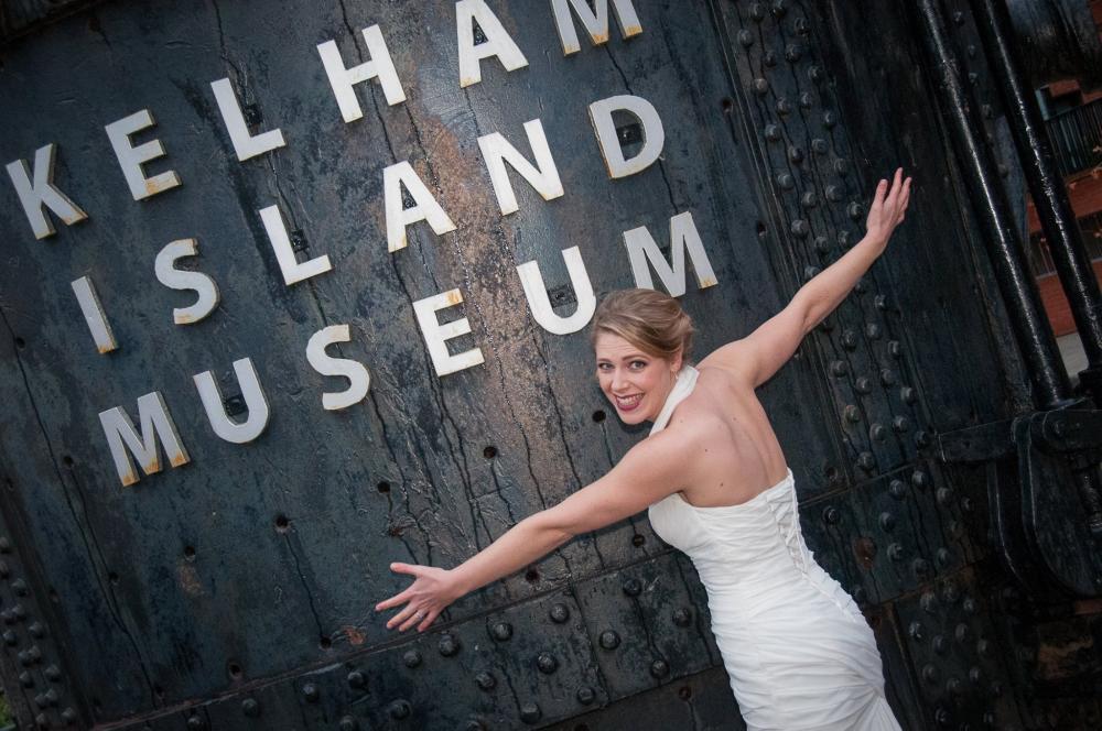 Kelham Island Museum