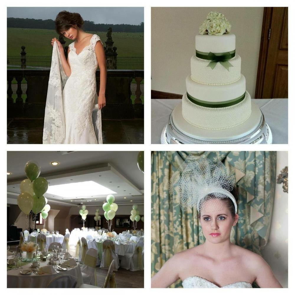 Barleylands Wedding Village