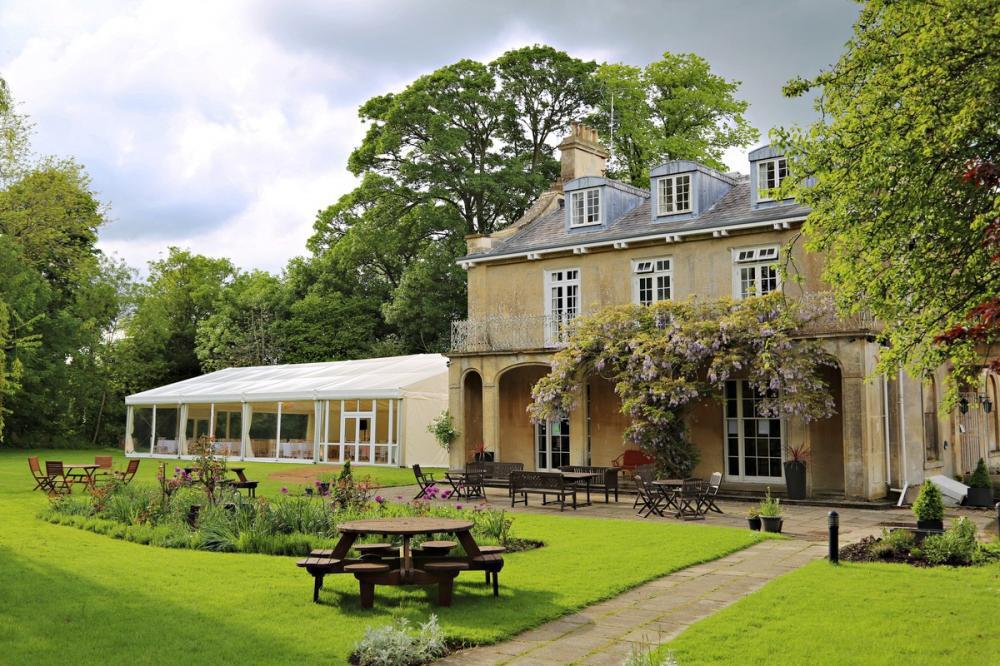 Chiseldon House