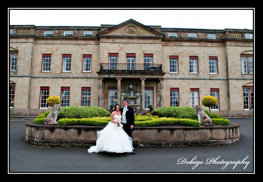 Shrigley Hall Hotel & Spa