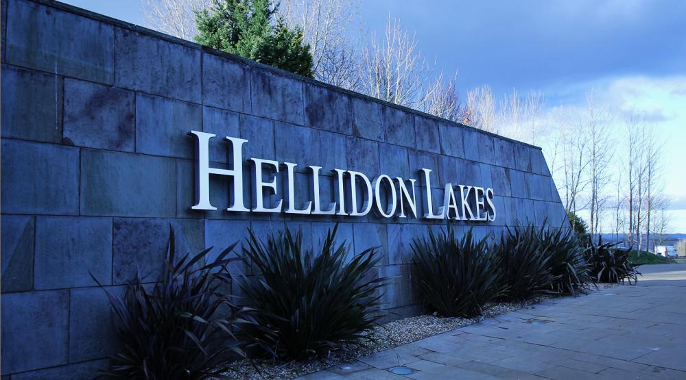Hellidon Lakes Hotel & Spa