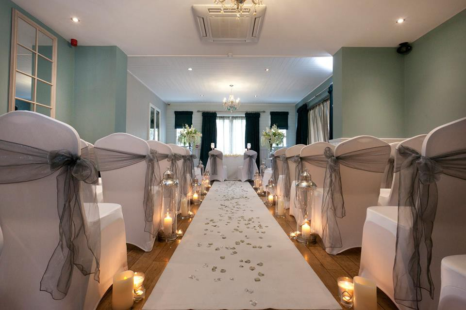 Perfect Wedding Events by Nuptia