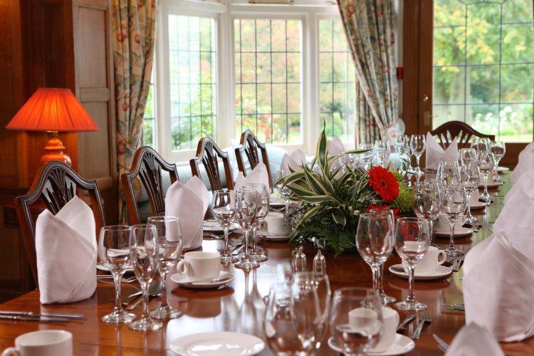 Chartridge Lodge Hotel
