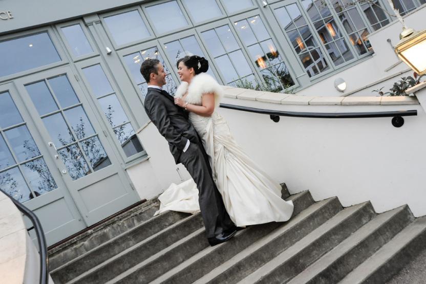 A Kentish Wedding