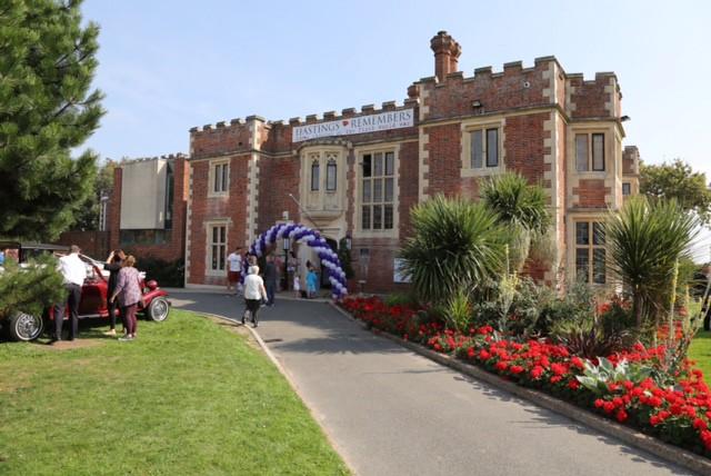 Hastings Museum & Art Gallery