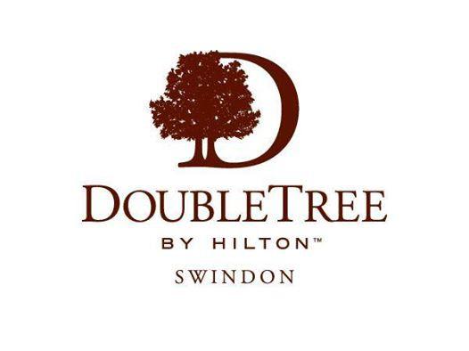 The DoubleTree by Hilton Hotel Swindon