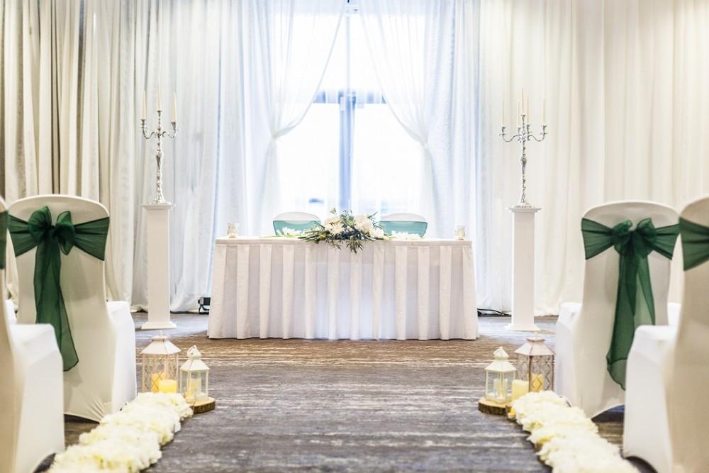 Doubletree By Hilton Hotel Swindon Wedding Show 9th September 2018