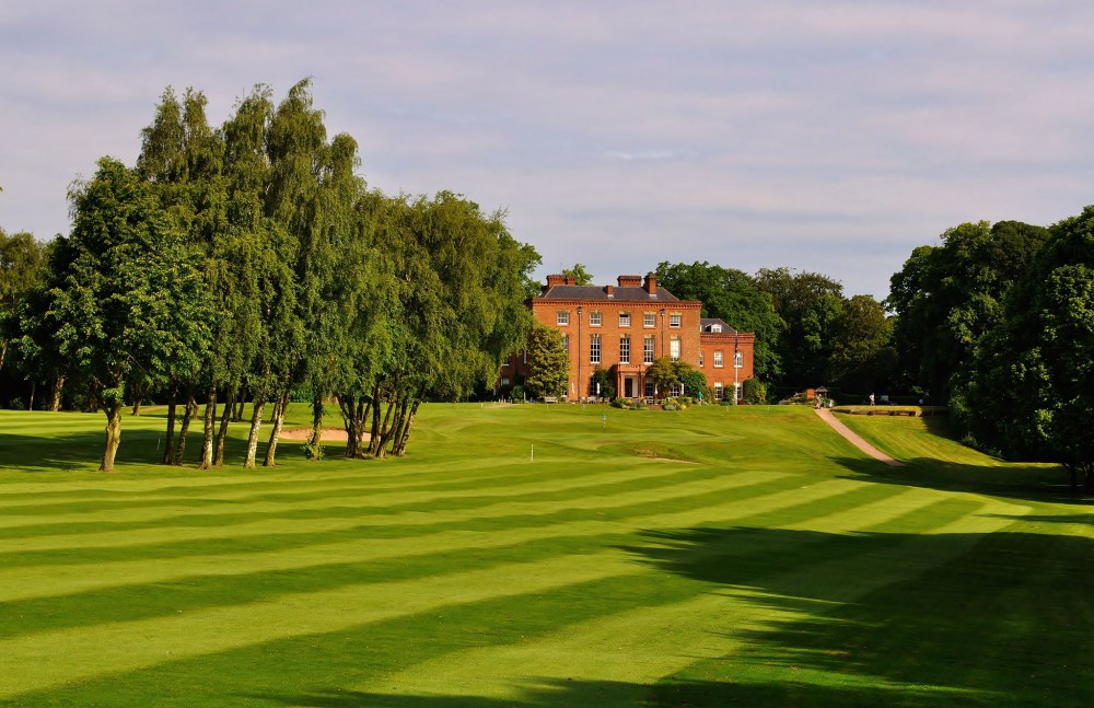 The Edgbaston Golf Club