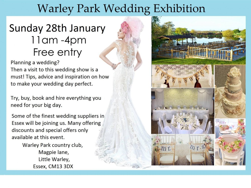 Warley Park Country Club