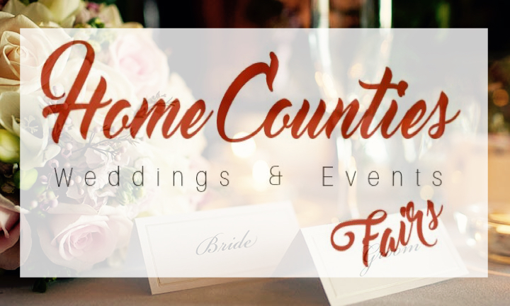 Home Counties Wedding and Events Fairs