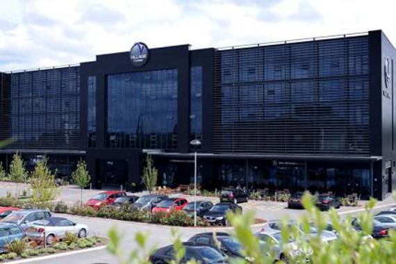 Village Urban Resort Leeds South
