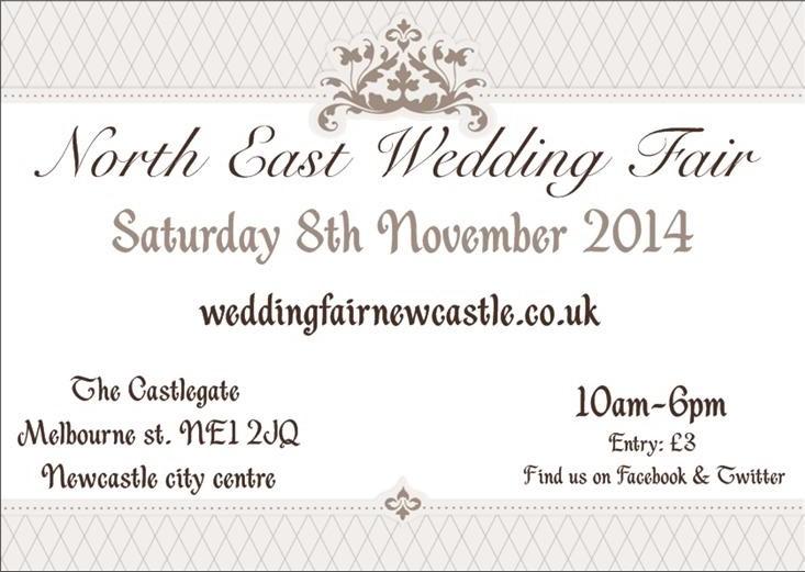 Newcastle Wedding Fair