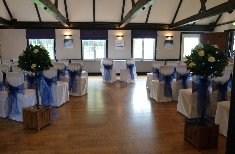 maylands golf club wedding open evening romford london. Black Bedroom Furniture Sets. Home Design Ideas