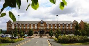 Village Club Hotel Dudley