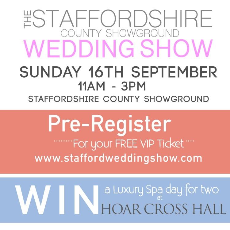 Staffordshire County Showground
