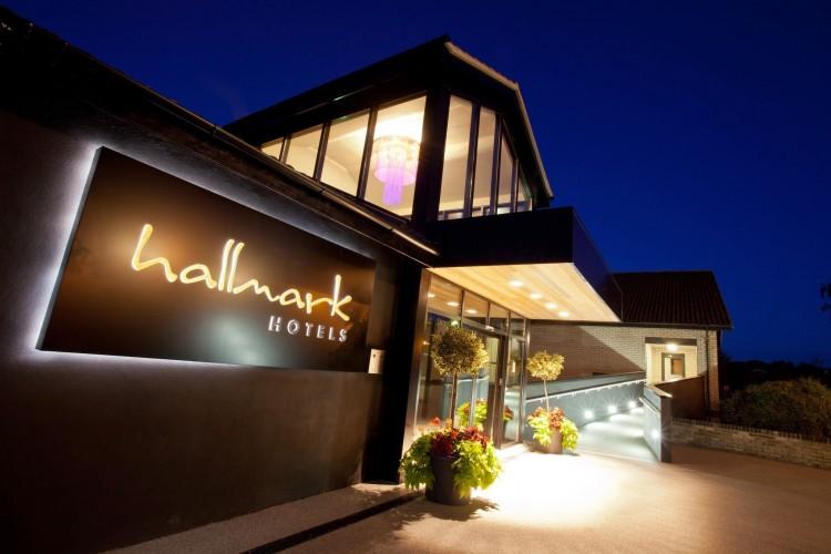 Hallmark Hotel Gloucestershire