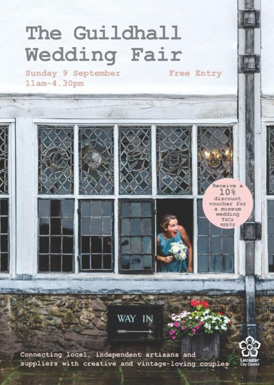 The Guildhall Wedding Fair