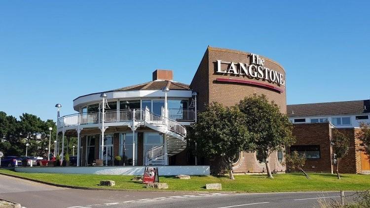 Langstone Quays Resort