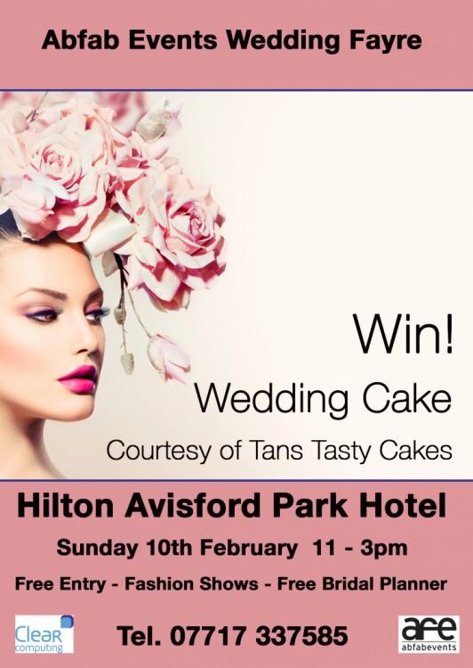 Hilton Avisford Park Hotel
