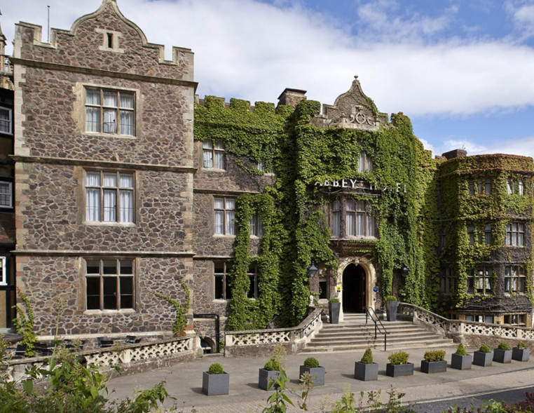 The Abbey Hotel Malvern