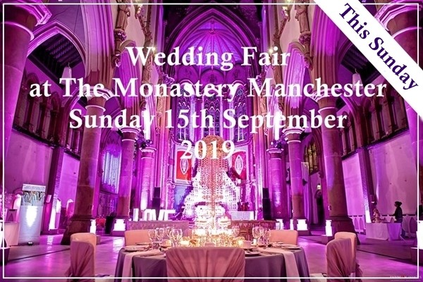 The Monastery Manchester