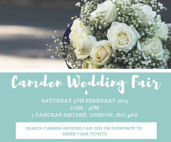 Camden Events Service