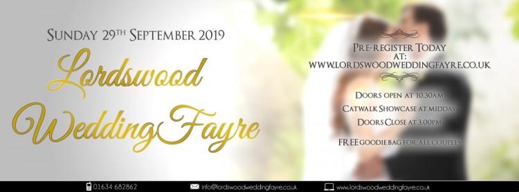 Lordswood Wedding Fayre