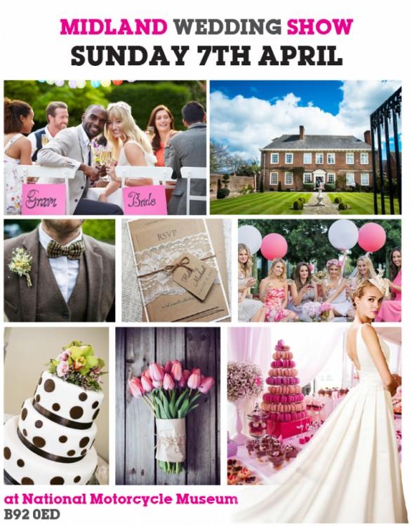 Midland Wedding Show