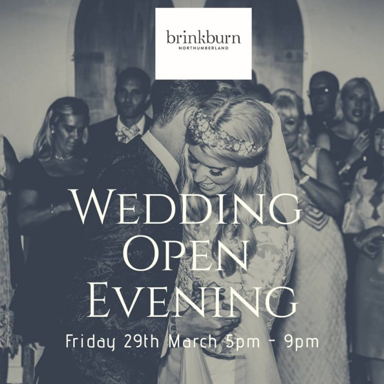 Brinkburn Northumberland Weddings