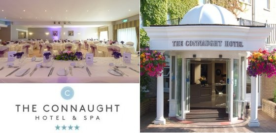 The Connaught Hotel & Spa