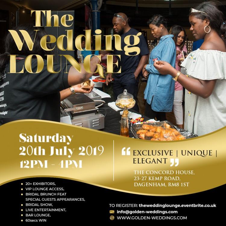 Golden Aisle Weddings