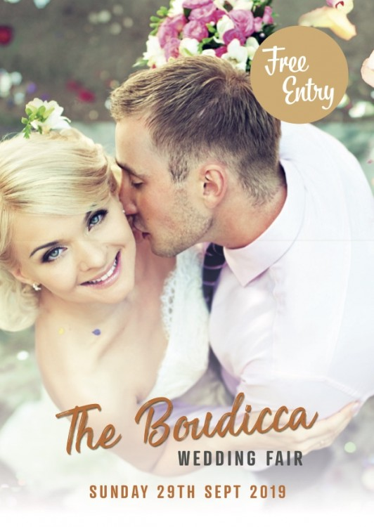 The Boudicca Hotel