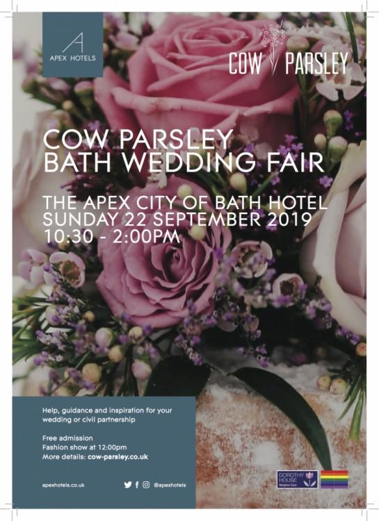Cow Parsley Ltd