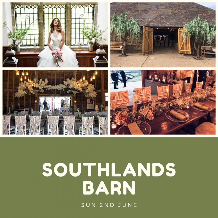 Southlands Barn