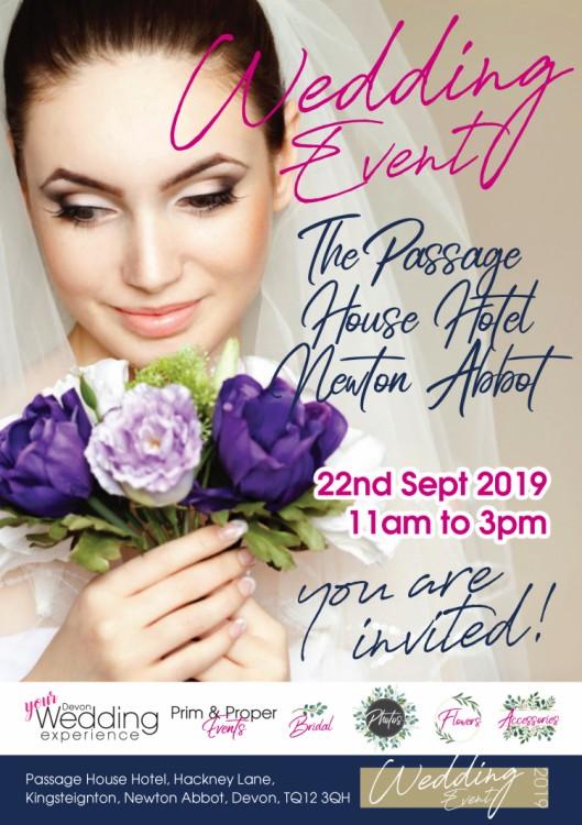 Passage House Hotel Wedding Fayre