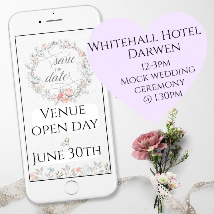 Weddings and events Whitehall