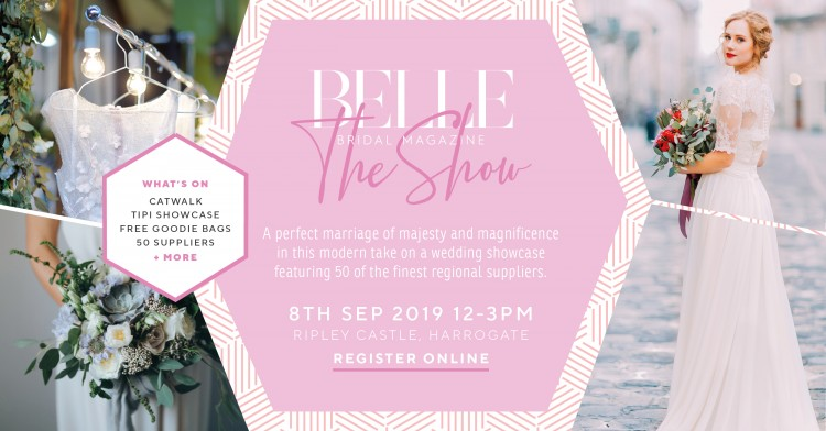 Belle Events & Exhibitions Limited