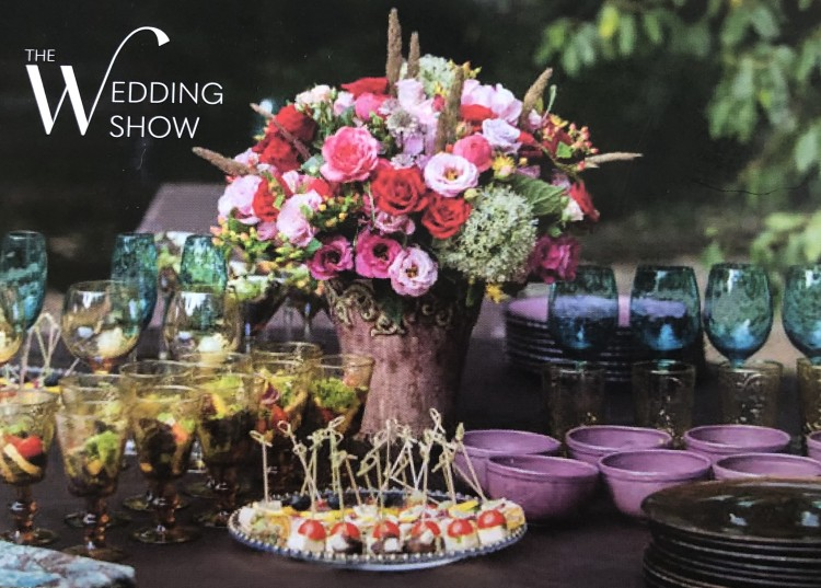 The Wedding Show by Augusta Hope Events