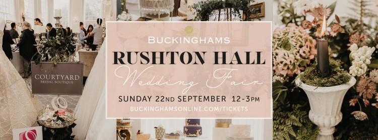 Rushton Hall Hotel & Spa