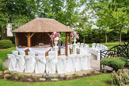 Ribby Hall Village - Weddings