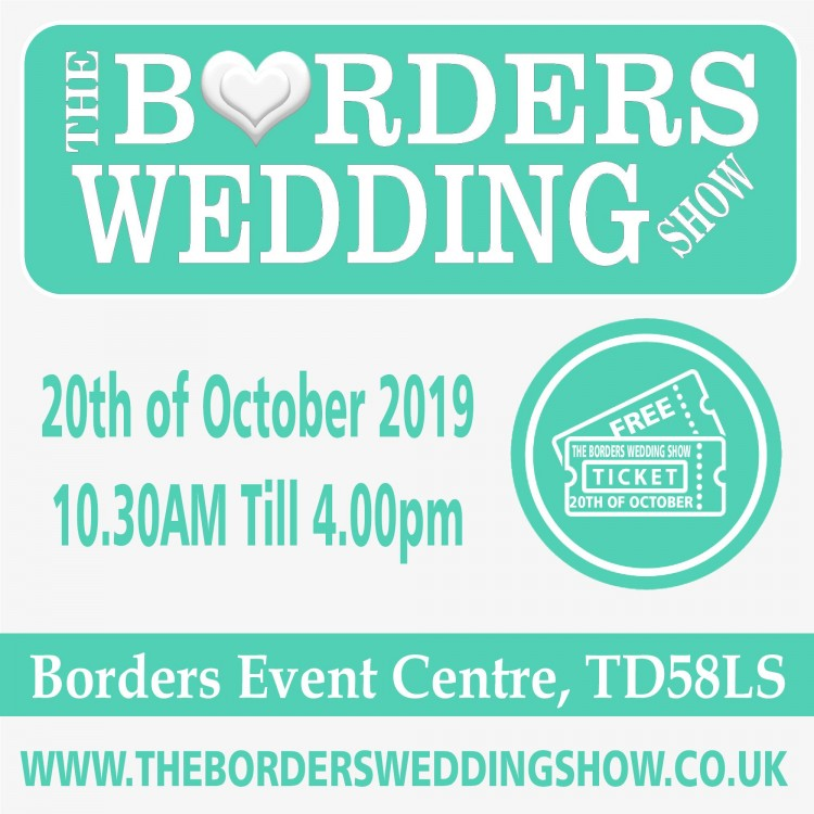 The Borders Event Centre