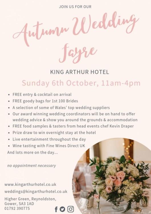 The King Arthur Hotel
