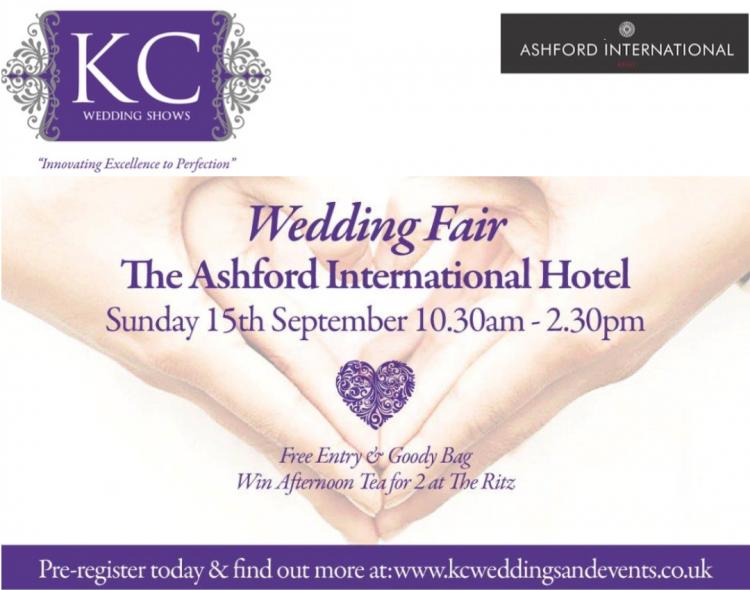 The Ashford International Hotel