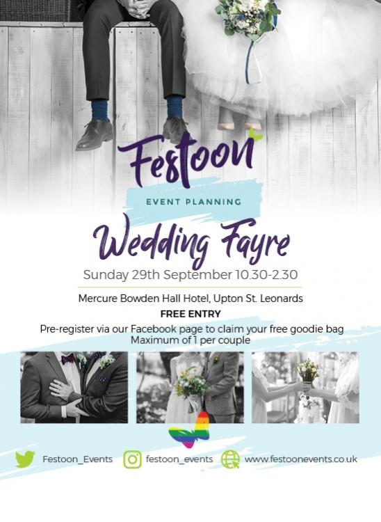 Festoon Event Planning