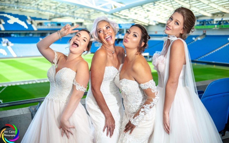 Pure Events - Wedding Show